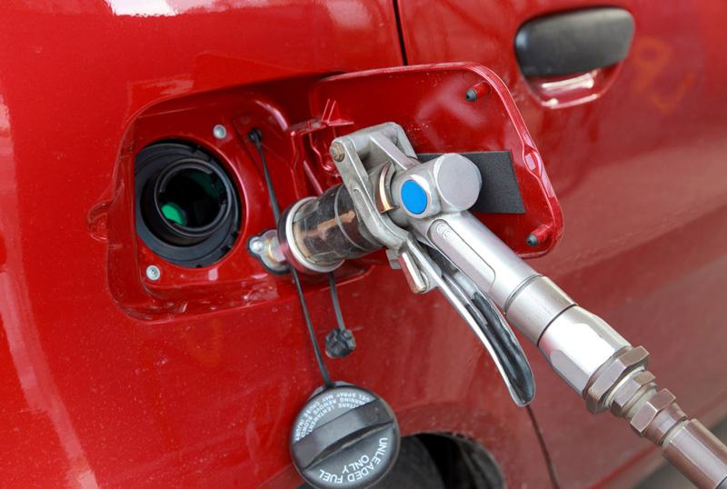 ГБО на автомобиль - обслуживание и ремонт в Йошкар-Оле